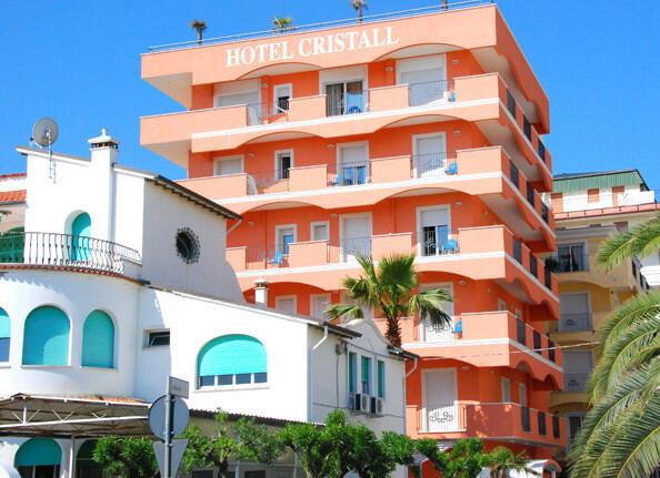 Hotel Cristall - San Benedetto del Tronto
