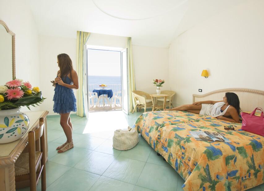 Hotel Albatros***