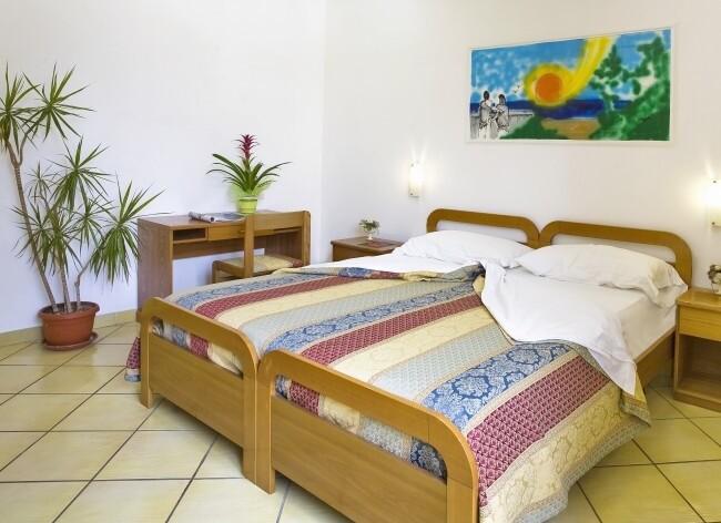 Hotel Hibiscus***