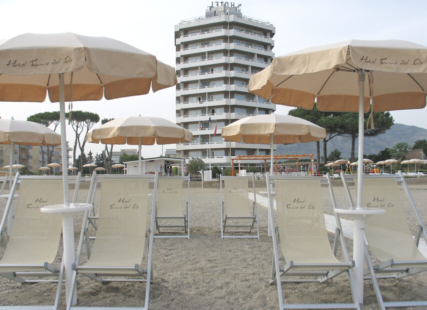 Hotel Torre del Sole****