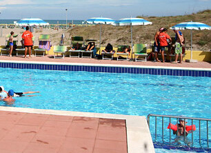 Villaggio Rosolina Mare Club