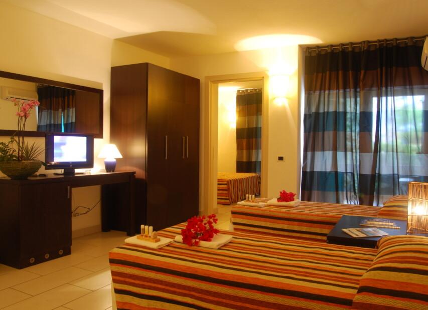 Hotel Club Ancora***