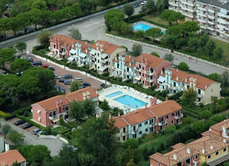 Villaggio Le Briccole (dodavatel 2)