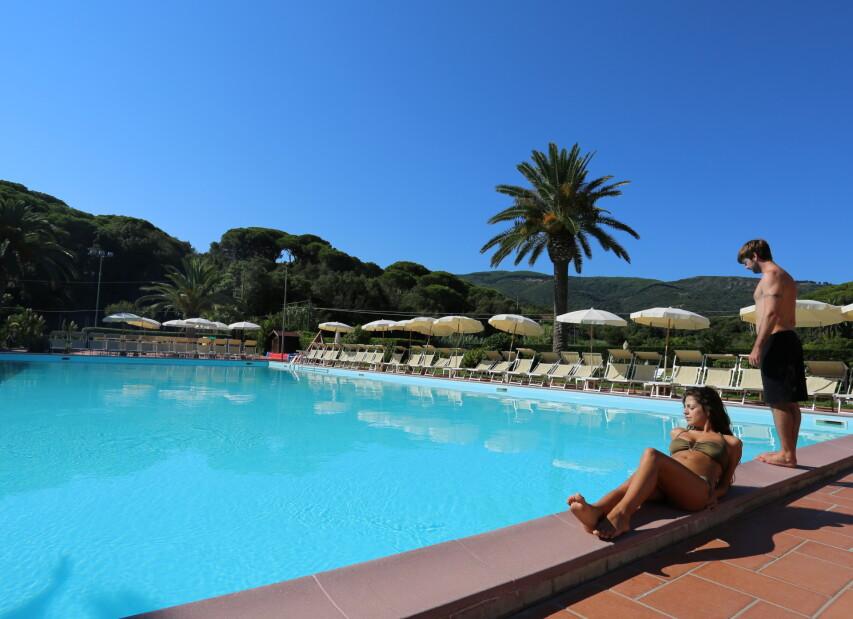Hotel Le Acacie****