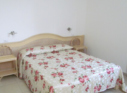 Hotel Agrumeto***