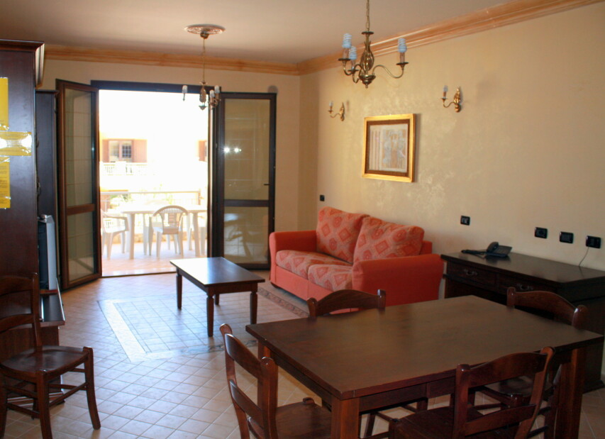 Residence Triscinamare***