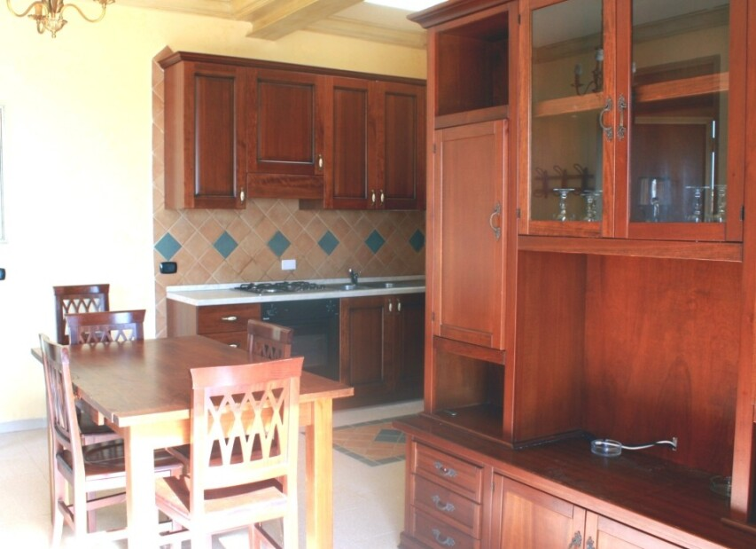 Residence Triscinamare***