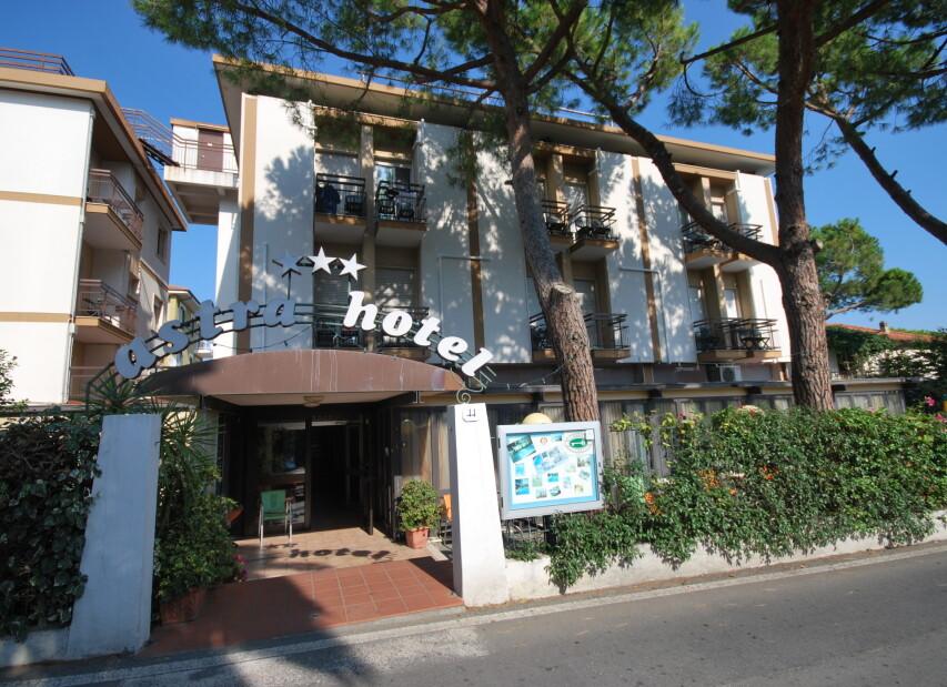 Hotel Astra*** - Diano Marina