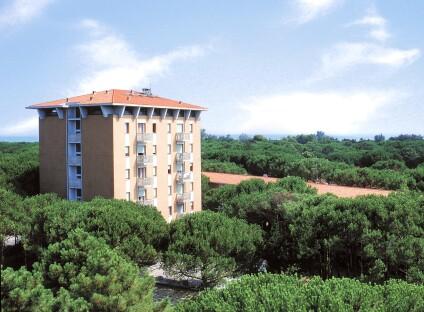 Residence Torre Panorama