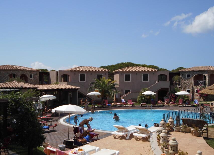 S´Incantu resort