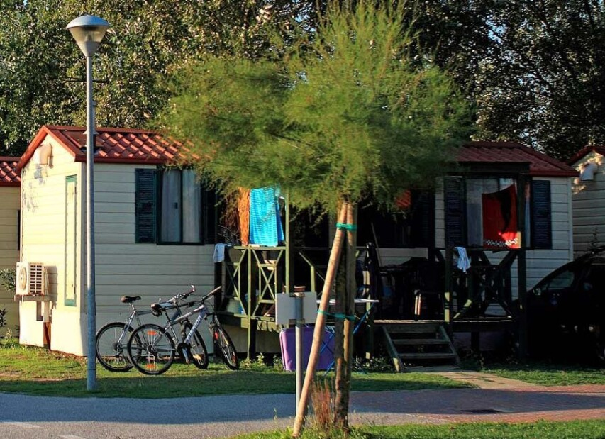 Camping Marelago