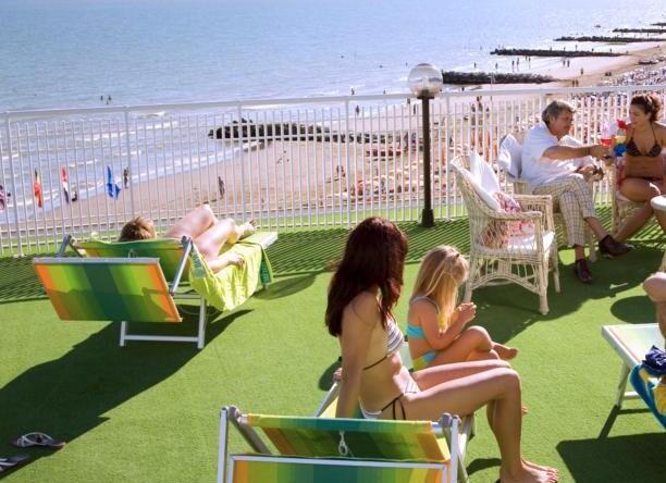 Hotel Adria sul Mare***