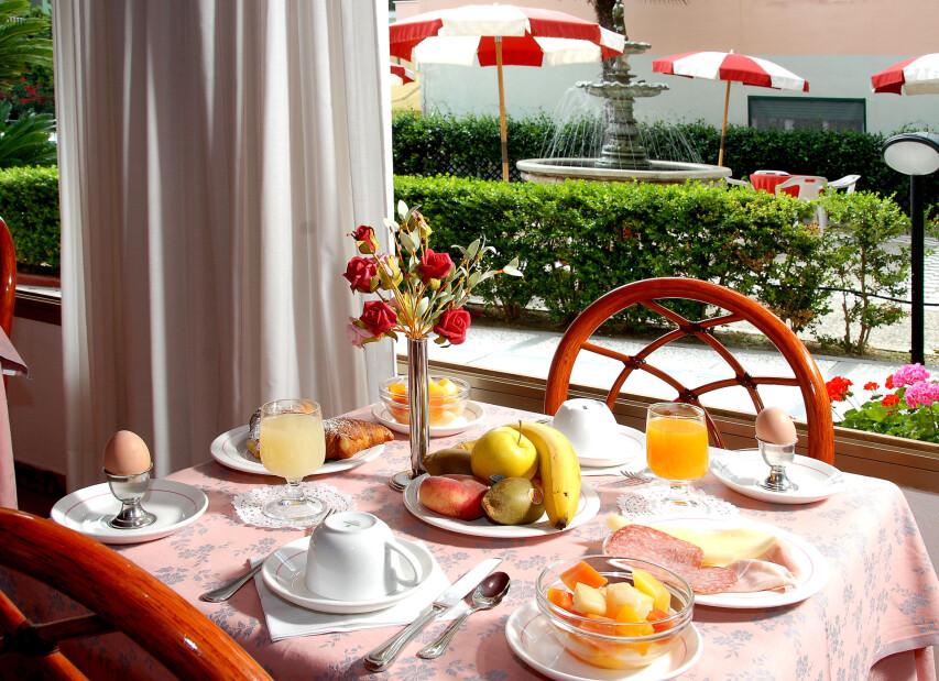 Hotel Cinque Terre*** - Monterosso al Mare