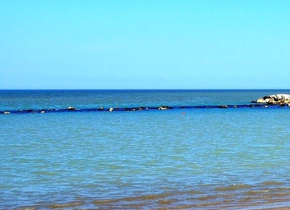 Pláž Cattolica