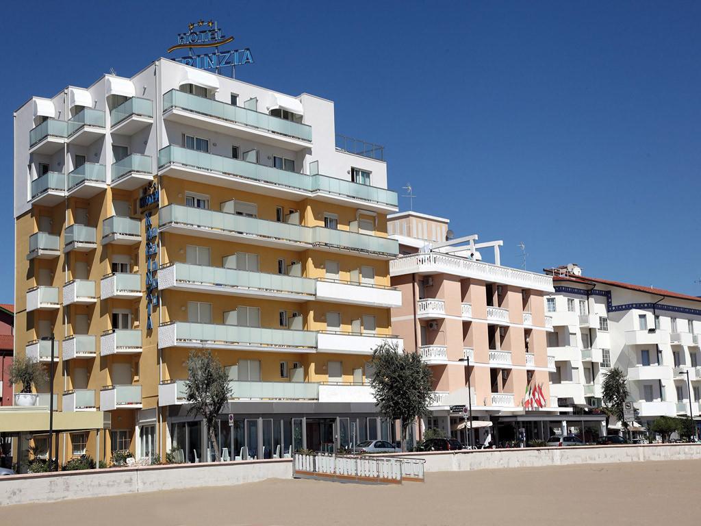 Hotel Karinzia***