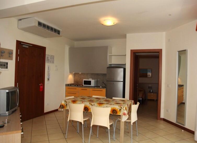 Aparthotel Gioia***