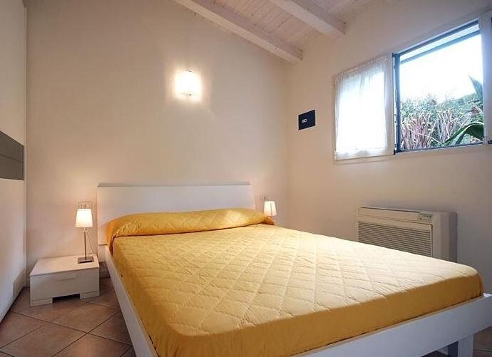apartmán bilo - residence Baia La Ruota