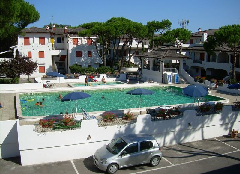 Residence Sporting - Rosolina Mare