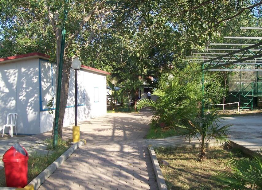 Residence Marinalonga