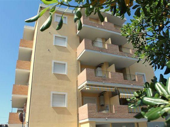 EXTRA SLEVA - Alba Adriatica - residence Centenaria
