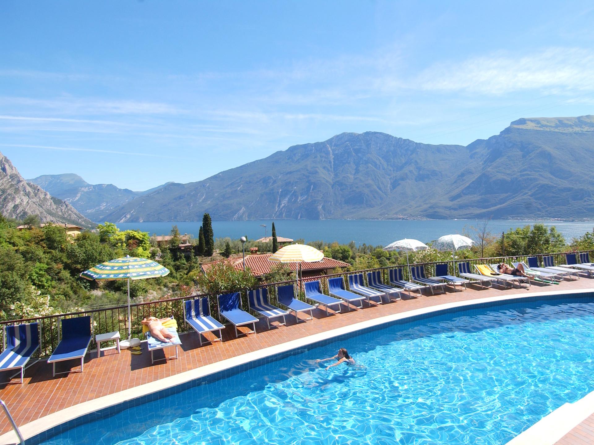 LAST MINUTE - Residence Oasi - Lago di Garda