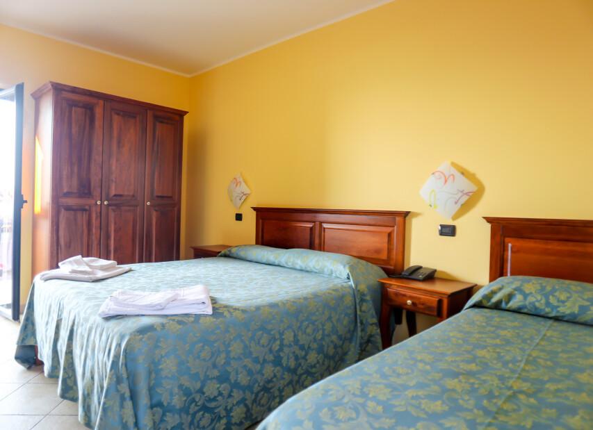 Hotel Lido San Giuseppe****