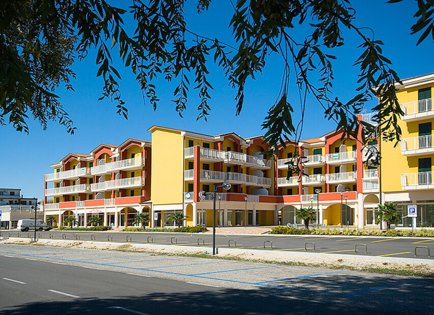 Residence I Ciclamini