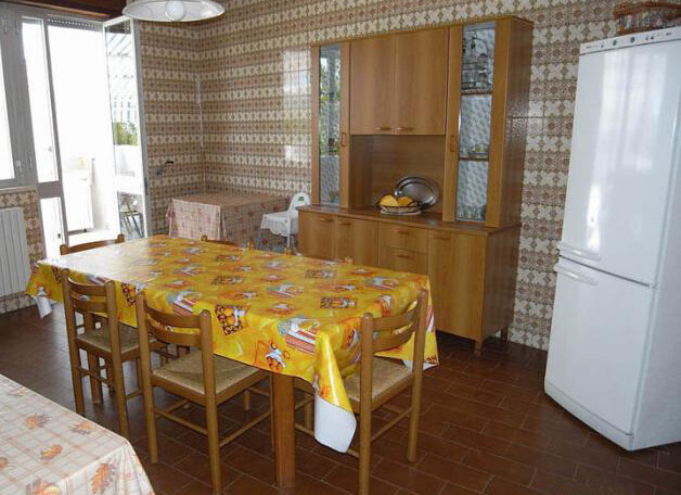 Casa Claudio 1. patro