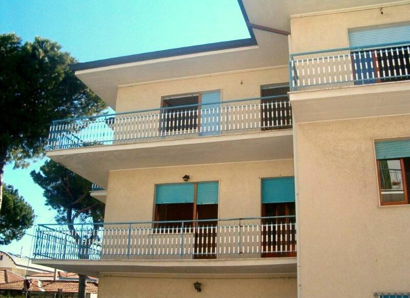 Res. Sun Beach - Alba Adriatica