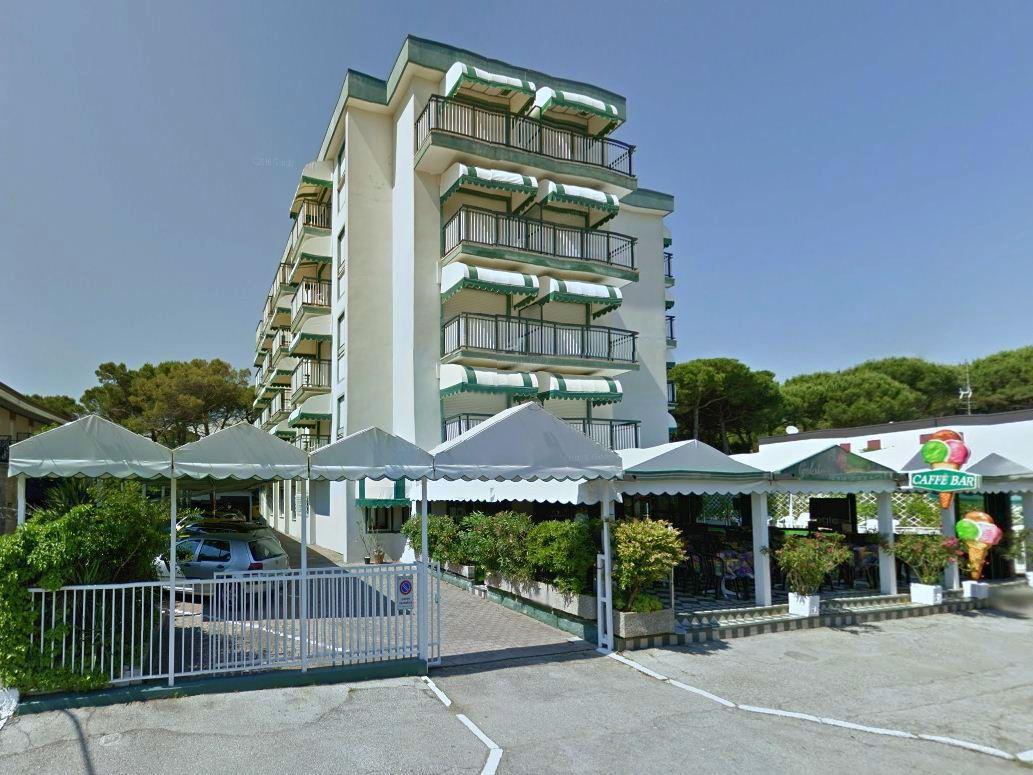 HOTEL PICOBELLO (JESOLO LIDO) MÁ NOVÉ SUPER CENY