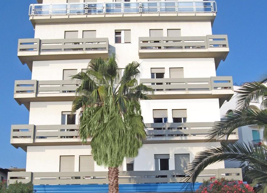 Residence Boomerang - Palmová riviéra