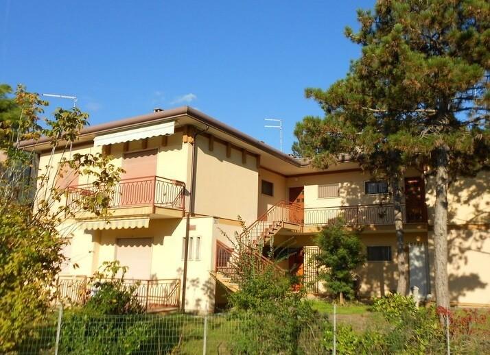 Vila Brennero - Rosolina Mare