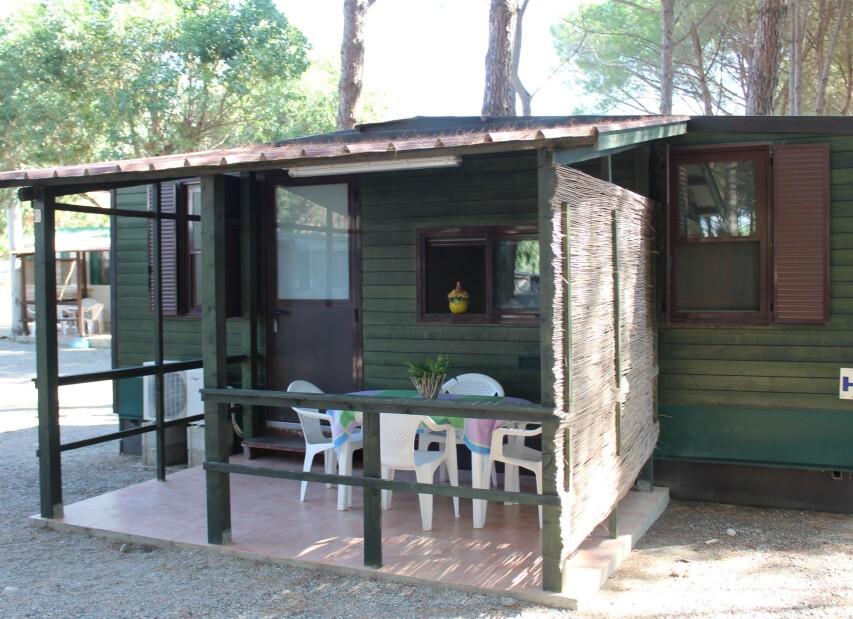 Camping Lungomare