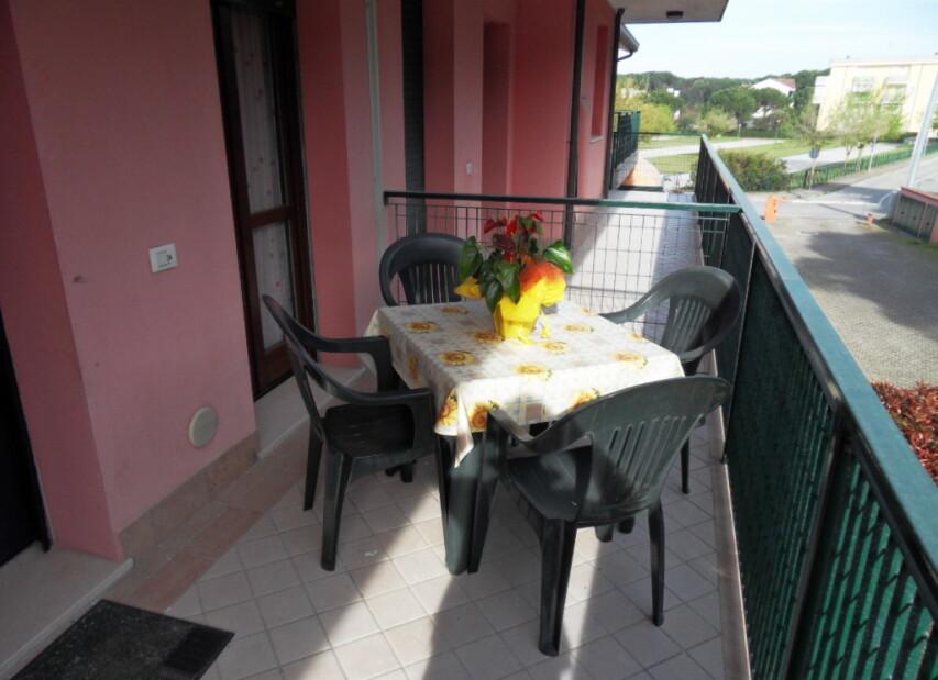 Residence Corallo - Rosolina Mare