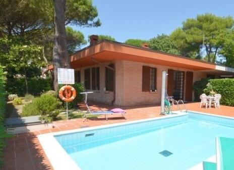 Villa Riva - Lignano Riviera