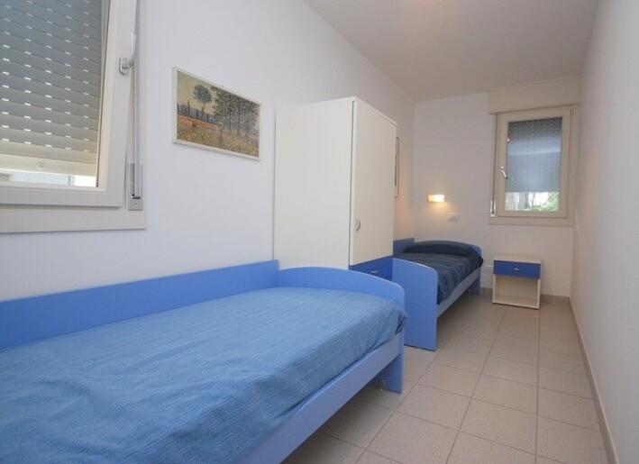 Villa Alba - Lignano Pineta