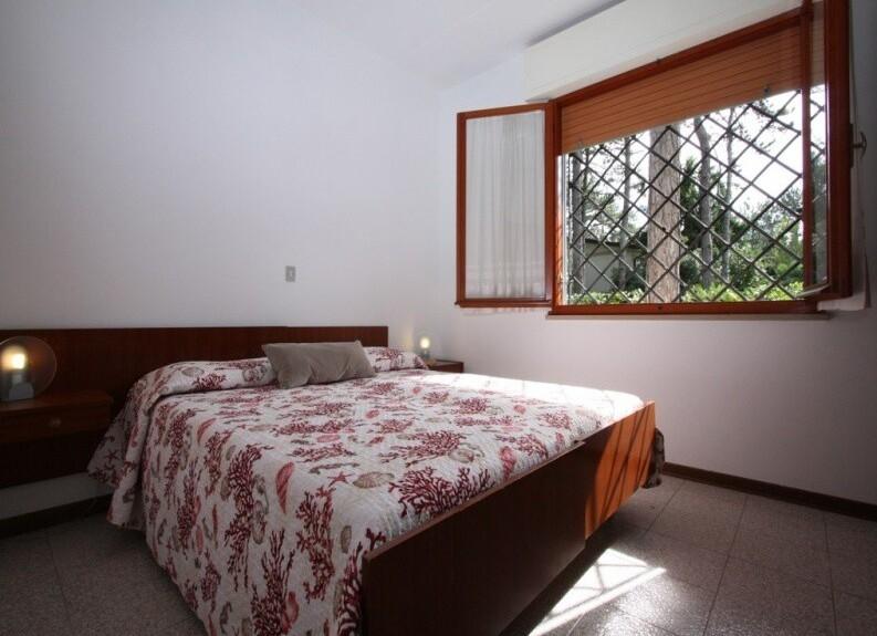Vila Capinera - Lignano Pineta
