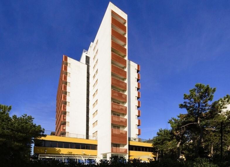 Residence American - Lignano Sabbiadoro