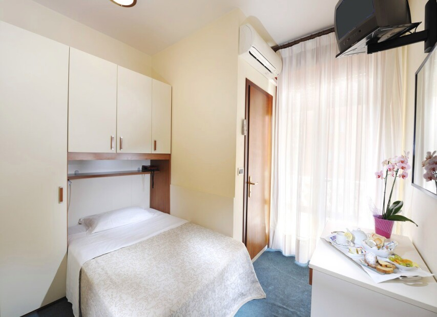 Hotel Danieli*** - pokoj Single Comfort