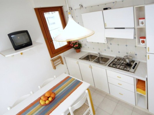 Residence Albatros Pineda