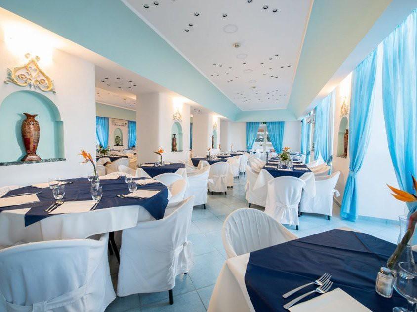 Hotel Stella Maris Italie