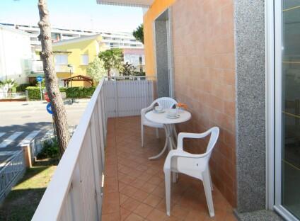 Residence Patrizia - Lignano Sabbiadoro