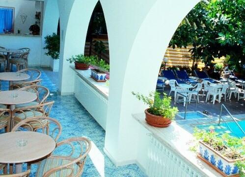 Hotel Oriente***