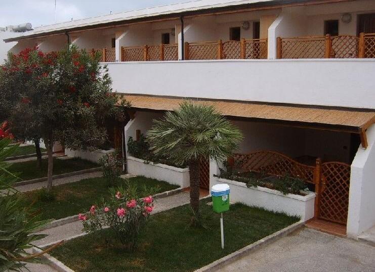 Villaggio Eden