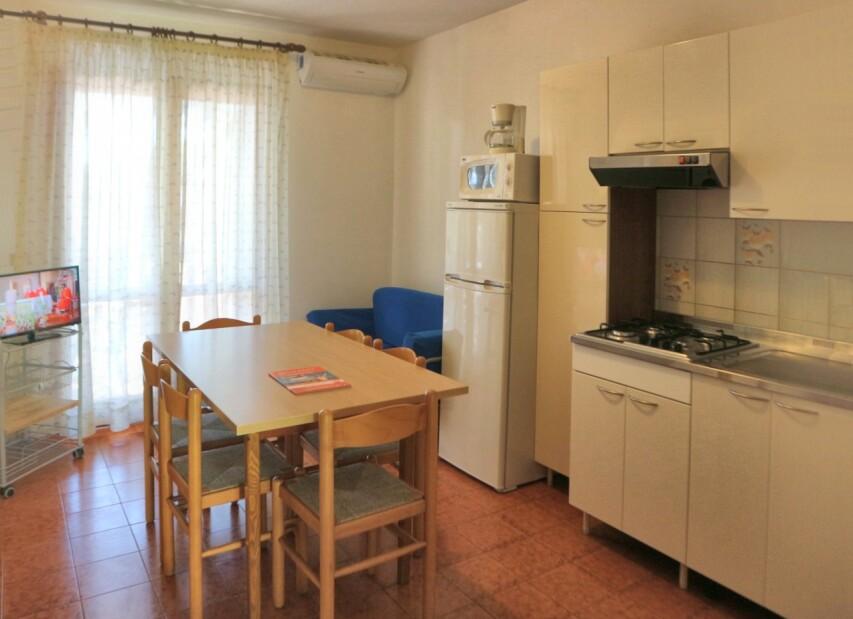 Residence Giuliana - Lignano Pineta