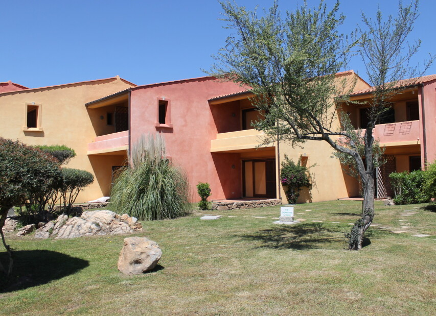 Residence Porto Coda Cavallo