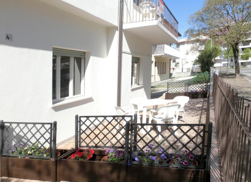 Residence Bianca - Lignano Sabbiadoro