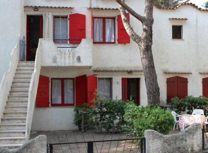 Residence Isola - Rosolina Mare
