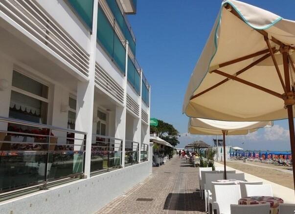 Hotel Vittoria - Lignano Sabbiadoro