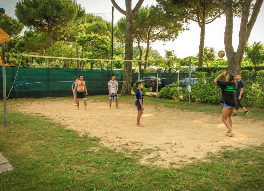 Camping Parco Capraro***